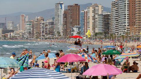 La Comunidad Valenciana roza el nivel mínimo de alerta covid a puertas del verano