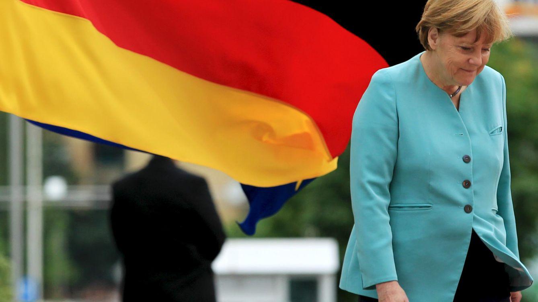 Merkel, Grecia y el euro: la canciller en su laberinto
