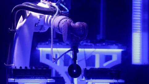 Este robot podría ser el próximo DJ de tu Nochevieja