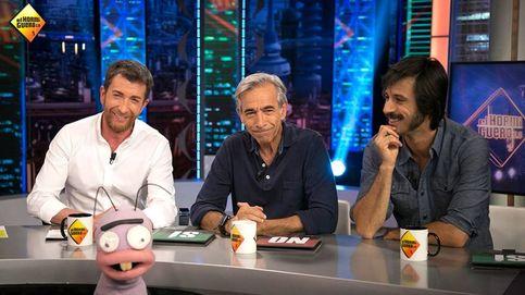 Imanol Arias, dispuesto a retomar 'Brigada Central' con Hugo Silva