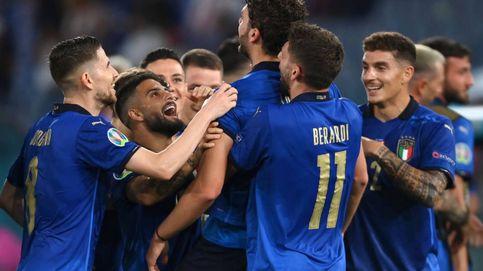 Míster, que gane el mejor. Esperemos que no: Italia causa sensación en la Eurocopa