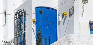 Post de Mojácar: visita este pueblo de Almería (con playa) y presume luego en Instagram