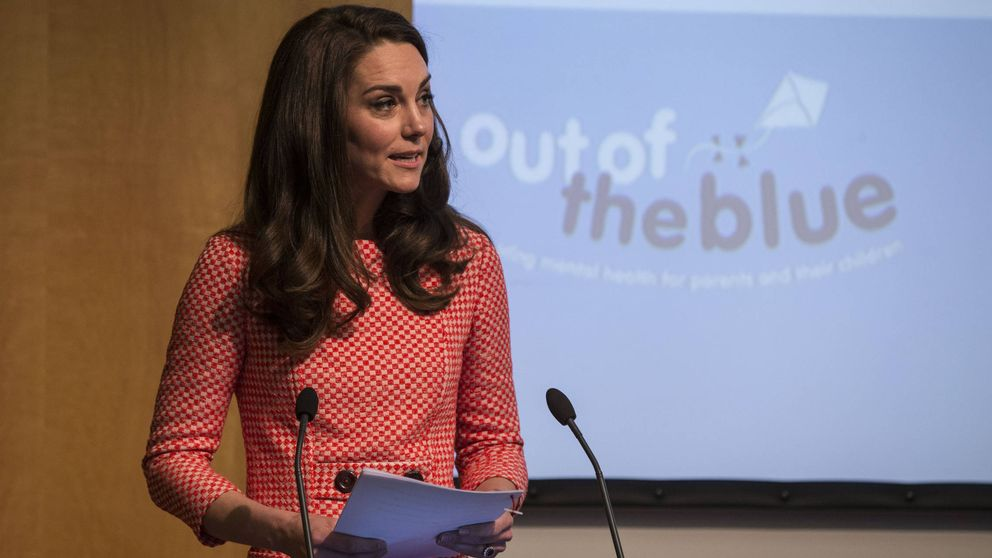 Kate Middleton, tras los pasos de Samanta Villar