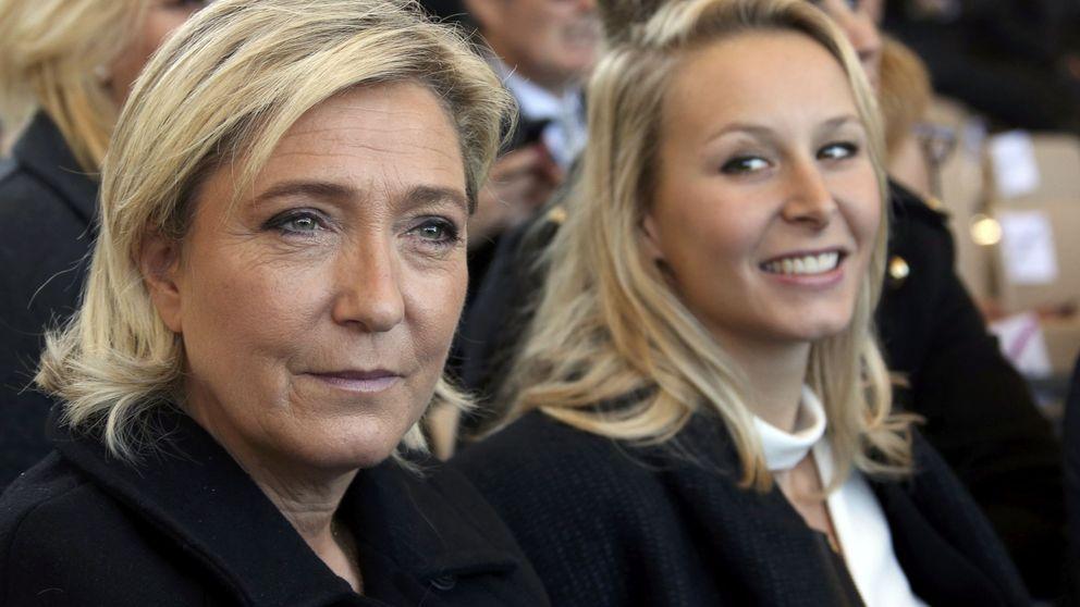 Le Pen 2022: el futuro inmediato del Frente Nacional