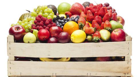 Ventajas de que las empresas mimen a sus empleados con fruta fresca