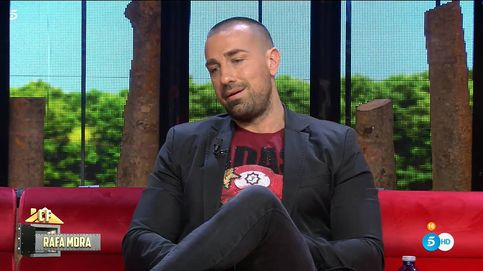 Rafa Mora embiste contra Oriana por ofender a Macarena en 'La casa fuerte'