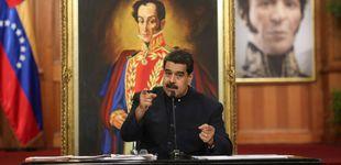 Post de La advertencia de Maduro a Évole tras aceptar ser entrevistado en 'Salvados'