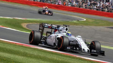 Horario y televisión del Gran Premio de Gran Bretaña de Fórmula 1