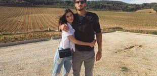 Post de Los vídeos precelebración de Feliciano y Sandra: ¡enloquecidos de amor!