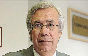 El histórico Bollaín sale del consejo de Bankinter Gestión de Activos
