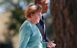 ¿Ha sido Merkel una ingenua o sólo una inconsciente?