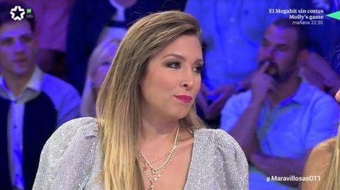 Gisela rompió con 'Operación Triunfo' porque le quitaban trabajos
