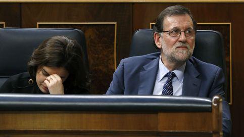 Garre, expresidente de Murcia del PP, pide que Rajoy dé un paso atrás