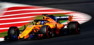 Post de El 'capotazo' de Alonso a McLaren: