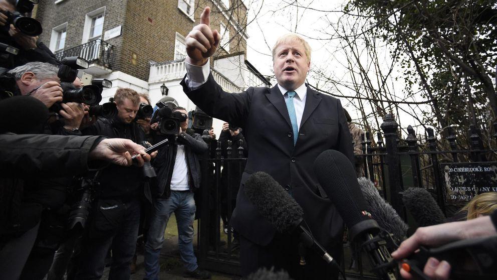 Nada calma a los euroescépticos: seis ministros de Cameron apoyan el 'Brexit'