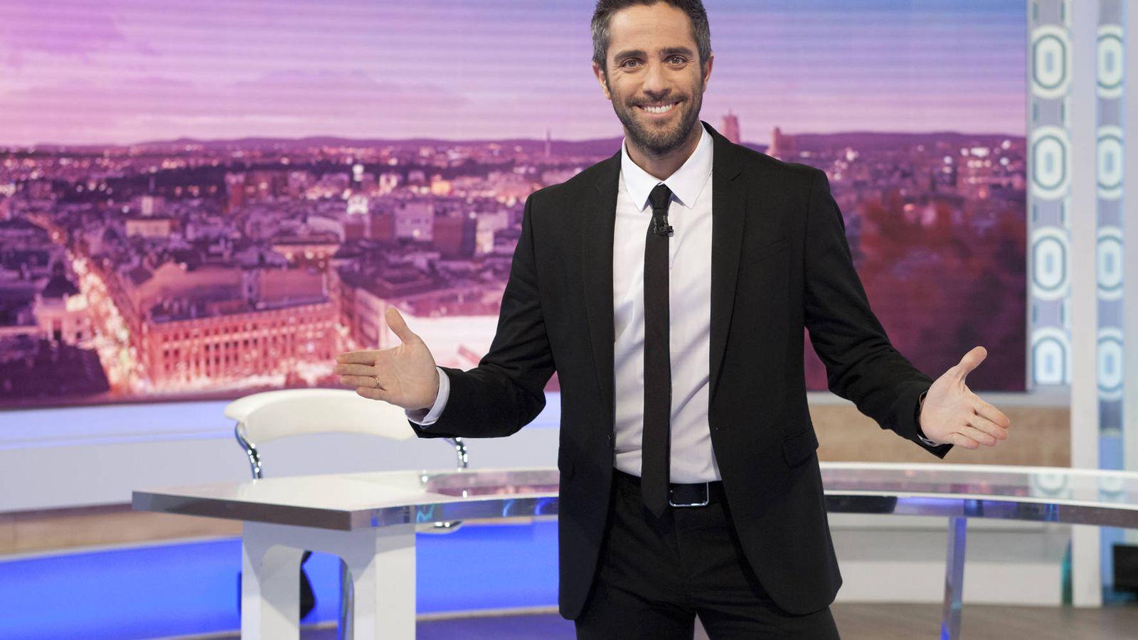 Foto: Roberto Leal en 'España directo'. (RTVE)