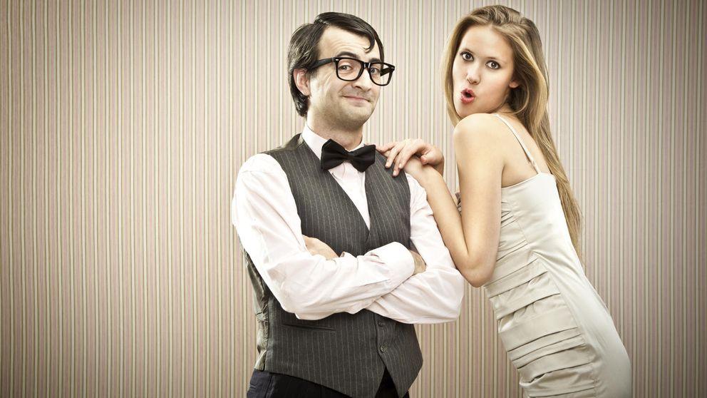 Por qué acabas emparejado con alguien que no te gusta físicamente