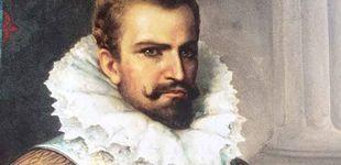 Post de Pedro de Alvarado, el conquistador conocido como 'el dios del sol'