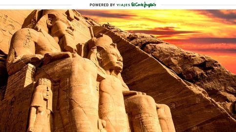 De Egipto a París: dos destinos de película para desconectar de la rutina
