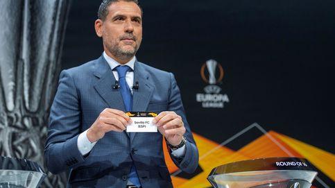 El sorteo de la Europa League deja rivales asequibles para los equipos españoles