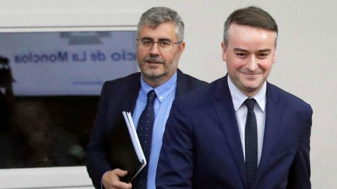 La 'consultocracia' del 4-M o quiénes son los poderosos asesores en la sombra