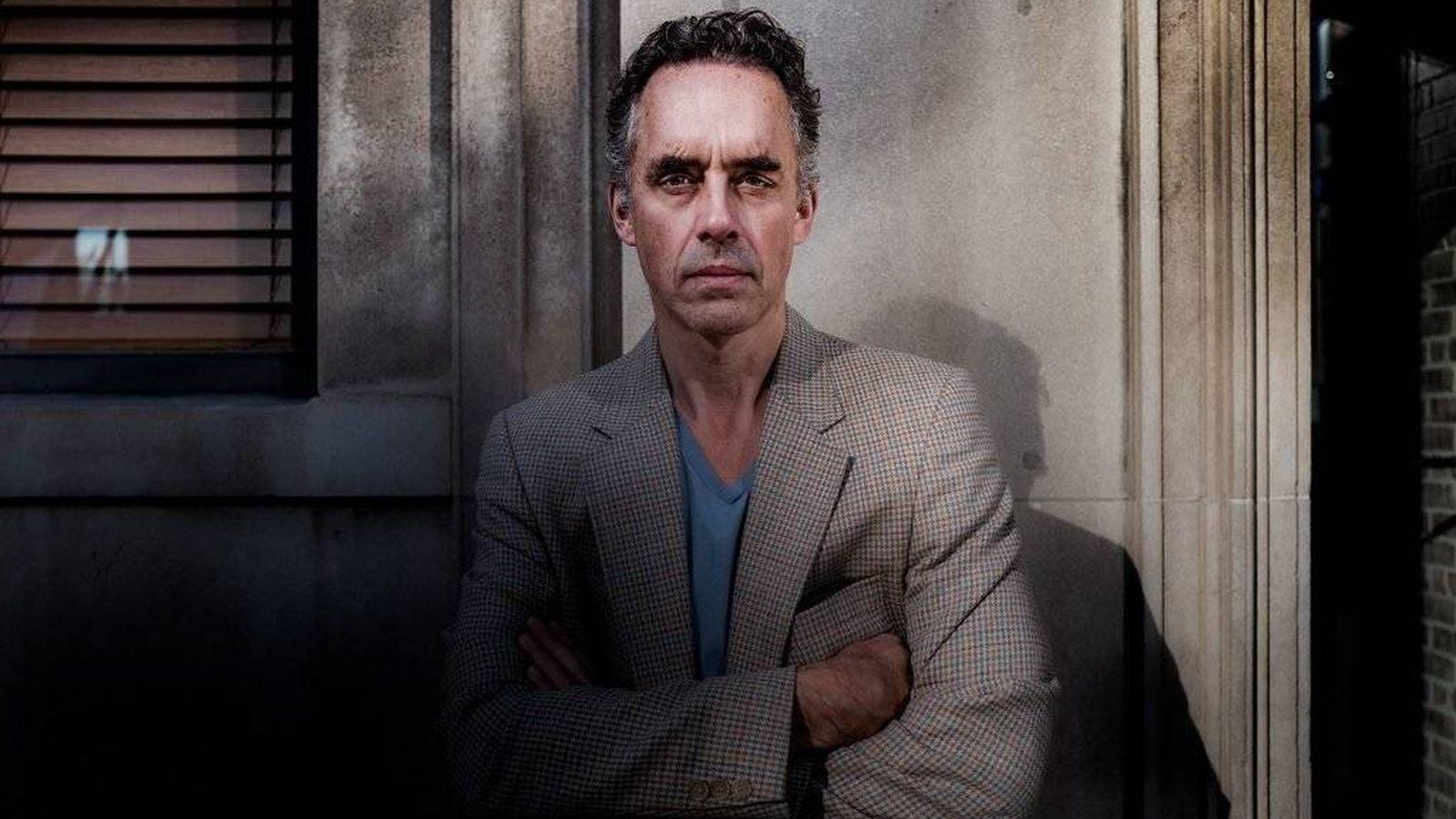 Foto: Peterson se caracteriza por su frialdad y corrección a la hora de comunicar sus ideas.