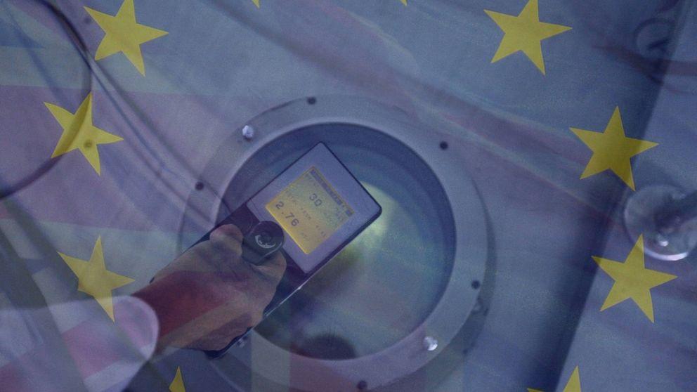 El gran riesgo radiactivo de un Brexit duro: quedarse sin isótopos médicos en seis horas