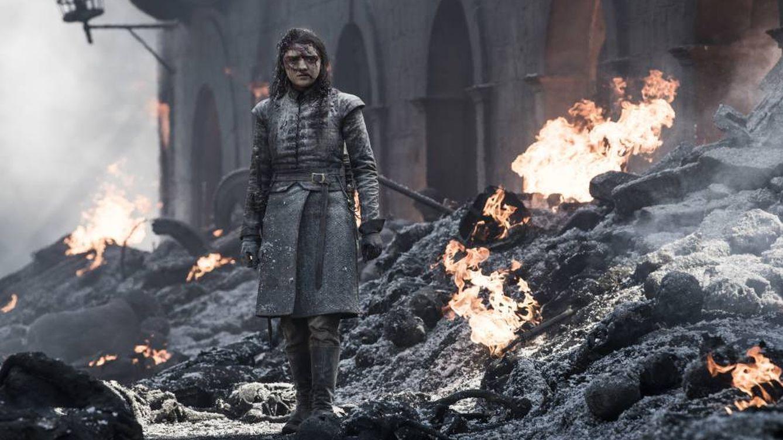 La peor semana de esta actriz: muere en 'Juego de Tronos' y 'Chernobyl'