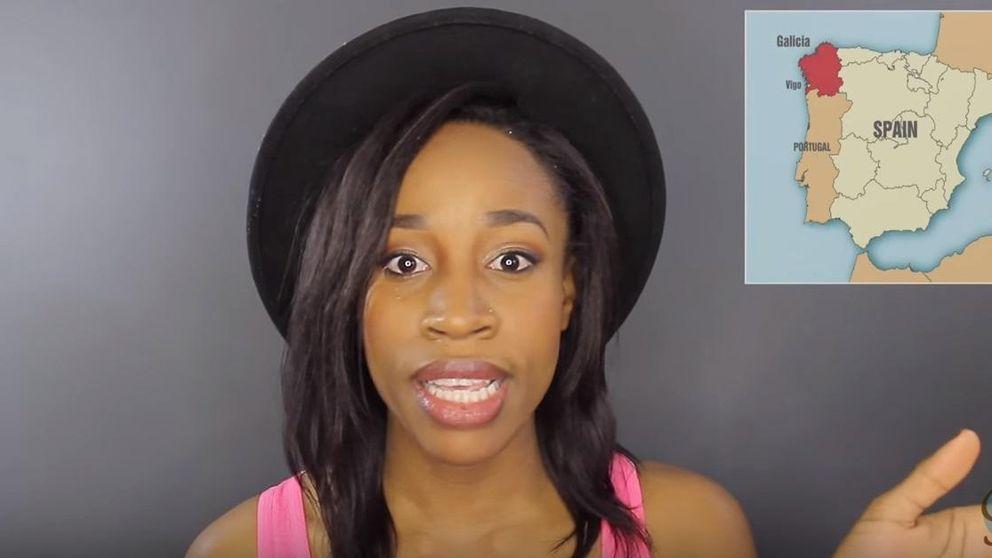 La experiencia de una chica negra en Galicia: Me miraban de arriba abajo