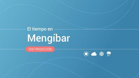 El tiempo en Mengíbar: previsión para hoy, mañana y los próximos días