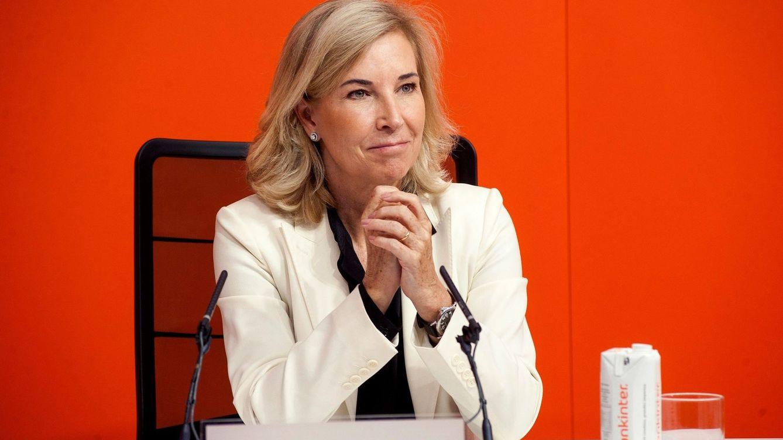 Bankinter desoye al BCE en provisiones y espera su OK para sacar a bolsa Línea Directa