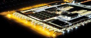 Berlín no sabe apagar las luces de su aeropuerto 'fantasma'