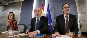 El Real Decreto prorroga un año más la incertidumbre de las cajas de ahorros