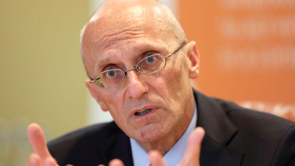 El BCE relaja los requisitos de solvencia de la banca para ante la crisis del Covid-19