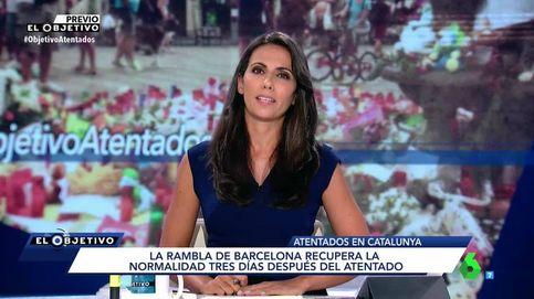 'El Objetivo' y 'Mad in Spain', muy flojos frente al liderazgo de 'El peliculón'