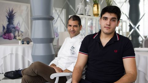 El hijo diabético (y 'falso celiaco') de un chef con estrella Michelin