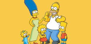 Post de Fin de una era: 'Los Simpson' desaparece definitivamente de Antena 3