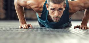 Post de Así puedes activar tu cuerpo para que tus músculos no se debiliten pasados los 30