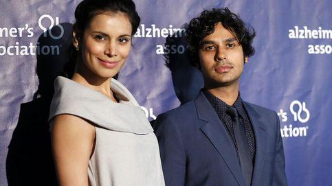 Kunal Nayyar, de friki a buenorro: el impresionante cambio físico de Raj en 'The Big Bang Theory'