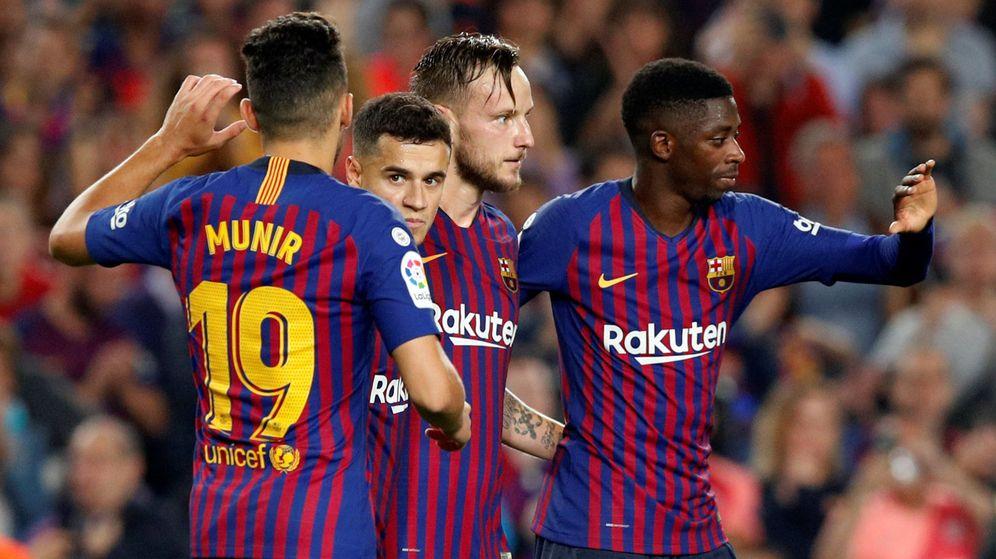 FC Barcelona - Inter de Milán  horario y dónde ver la Champions League 1f72572a128