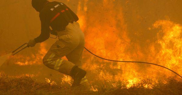 Falsas explosiones y cortes de agua: los bulos virales sobre los incendios de Galicia. Noticias de Ciencia