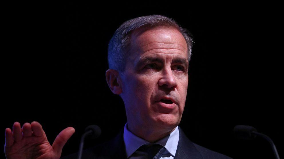 El Banco de Inglaterra mantiene tipos y condiciona cualquier decisión al Brexit