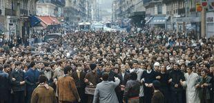 Post de La gran paradoja: mayo del 68 como origen del liberalismo moderno
