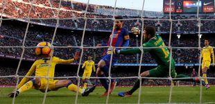 Post de Partidos y horarios de la séptima jornada de Liga en Primera División