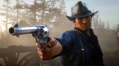 Testículos que se encogen y otras locuras que se esconden en Red Dead Redemption II
