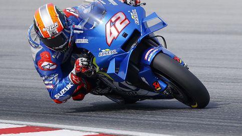 La desescalada de MotoGP en Andorra o por qué Marc Márquez aún no tiene luz verde