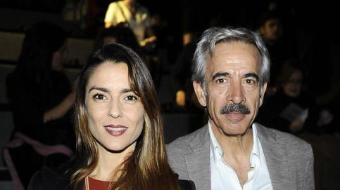"Imanol Arias juega al despiste con su boda: ""Igual se ha celebrado ya"""