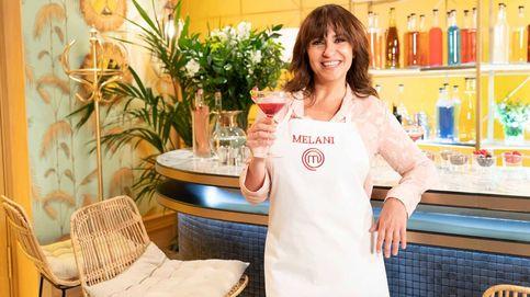 ¿Quién es Melani Olivares, concursante de 'MasterChef Celebrity 5'?