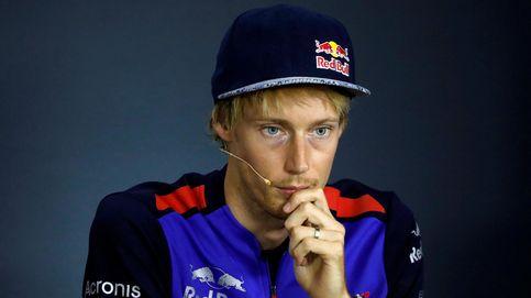 La cara más despiadada de la Fórmula 1 o el conmovedor adiós de Brendon Hartley
