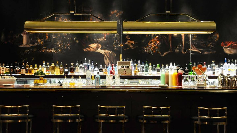 Dry Martini, de Javier de las Muelas